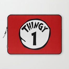 Thingy1 Laptop Sleeve