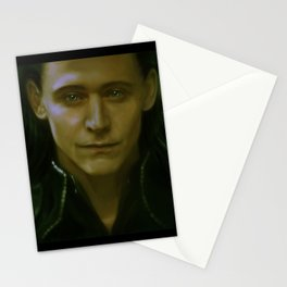 Lord of Chaos Stationery Cards