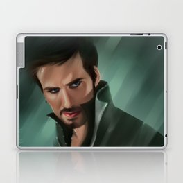 Killian Laptop & iPad Skin