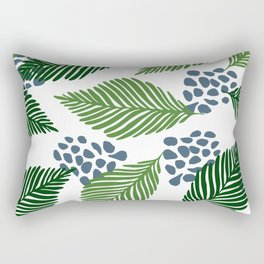 nature #2 Rectangular Pillow