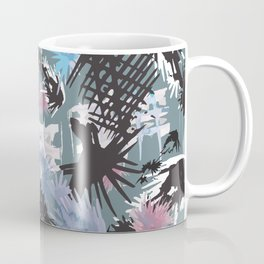 Splish Splosh Splat Coffee Mug