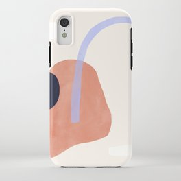 door in the desert iPhone Case