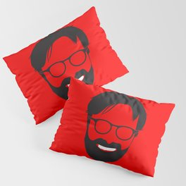 Jurgen, the man Pillow Sham