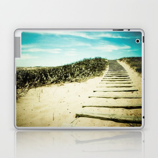 Steps to Your Dreams Laptop & iPad Skin