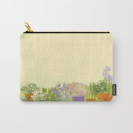 My Garden. Carry-All Pouch