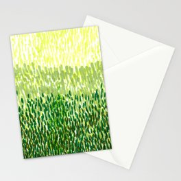 Grass Detail Stationery Cards