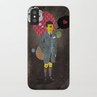 beast iPhone & iPod Cases featuring Beast by jnk2007