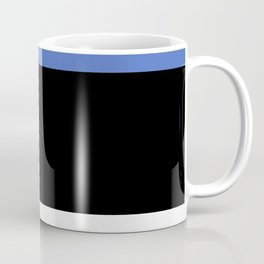Estonia flag emblem Coffee Mug
