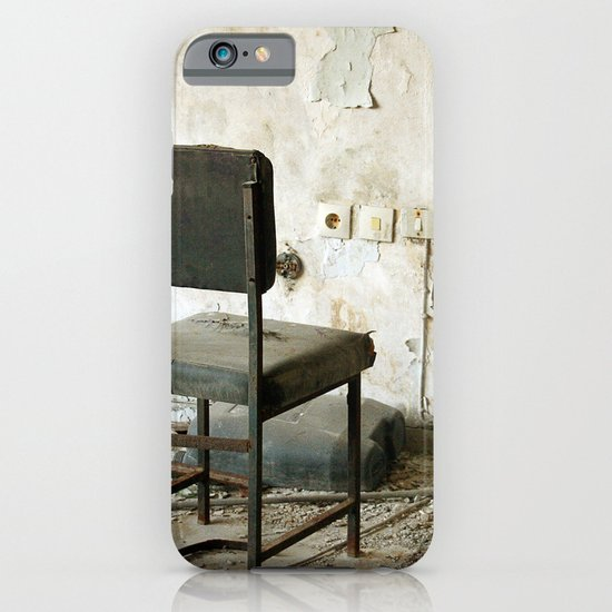 Punishment iPhone & iPod Case