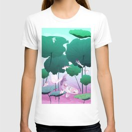 River of Gods T-shirt