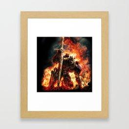force for good Framed Art Print