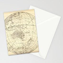 Proctor - The Transit of Venus, 1874 Stationery Cards