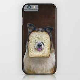 Wonder Dog iPhone Case