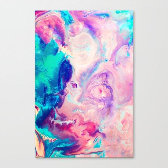 Blush Canvas Print