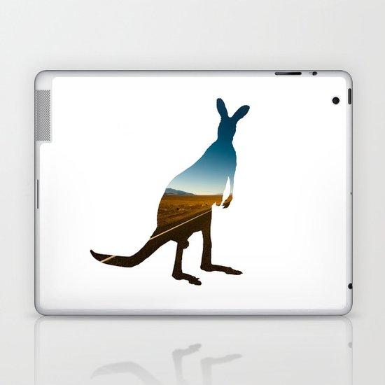 kangaroooo Laptop & iPad Skin