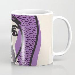 England and Saint George vintage style travel poster Coffee Mug