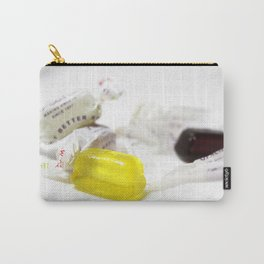 Fox's Fruit Glaziers. Carry-All Pouch