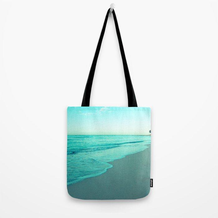 calm day 05 ver.blue Tote Bag