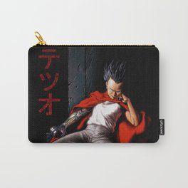 Tetsuo Throne Carry-All Pouch