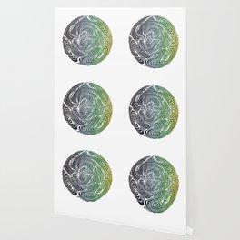 Swirls 2 Wallpaper