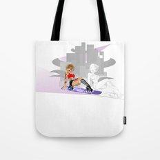 Intigo Tote Bag