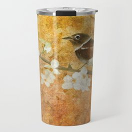 Nightingale's Solstice Travel Mug