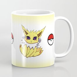 electric type cup Coffee Mug
