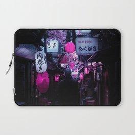 Tokyo Nights / Memory Lane / Liam Wong Laptop Sleeve