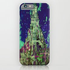 The Castle of Ghosts Slim Case iPhone 6s