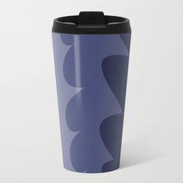 Waves Travel Mug