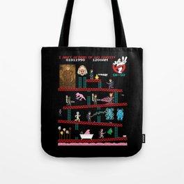 Vigo Kong Tote Bag