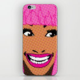 Pink Friday iPhone Skin