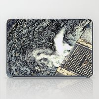 rush iPad Cases featuring Rush by Paper Possible