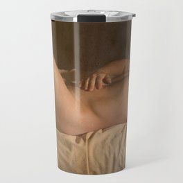 Ode to the Old Masters II Travel Mug