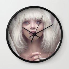 Maddie Ziegler Sia Chandelier Wall Clock
