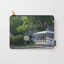 Historical Tour Carry-All Pouch