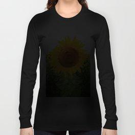 Sonnenblumen 2 Long Sleeve T-shirt