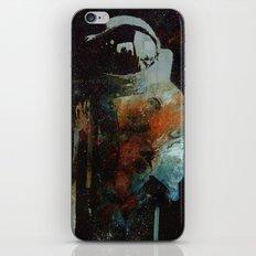 Cowboy Bebop Cosmonaut iPhone & iPod Skin