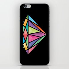 Diemond iPhone & iPod Skin