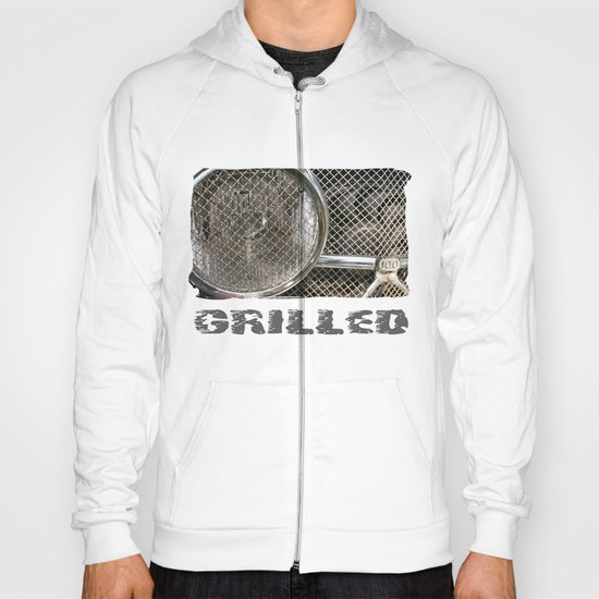 Grilled Hoody