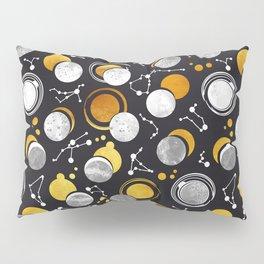 Great Total Solar Eclipse Pillow Sham