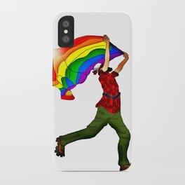 """Proud Paul"" iPhone Case"