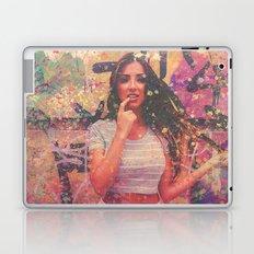 GraffGirl Laptop & iPad Skin