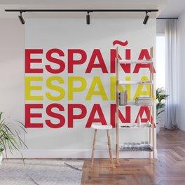 SPAIN Wall Mural