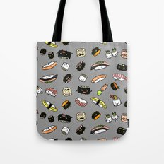 Sushi Friends Tote Bag