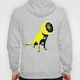 lemon Hoody
