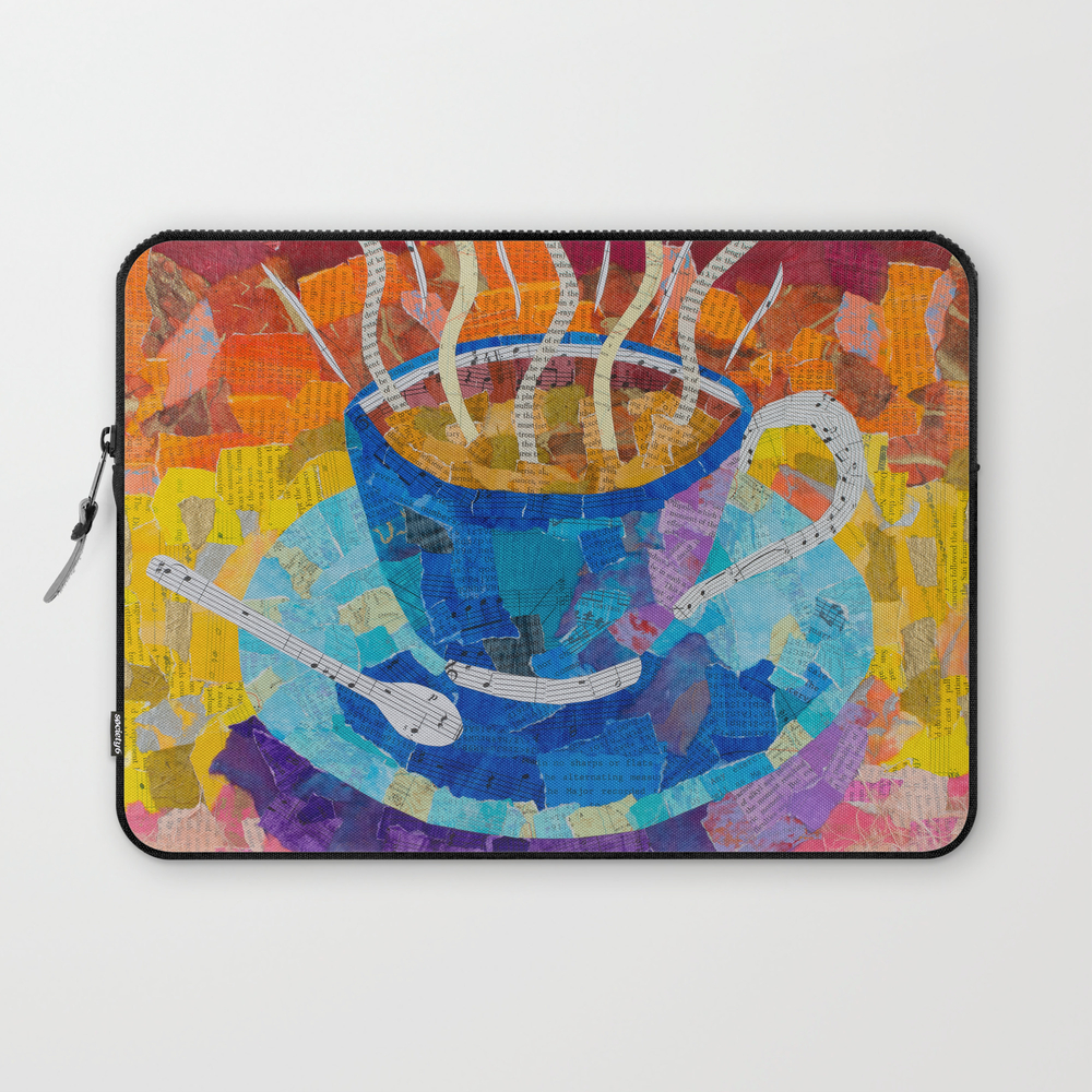 Cuppa Laptop Sleeve LSV8812525