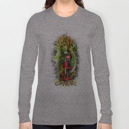 Correfoc Long Sleeve T-shirt