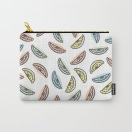 Lemon Party Carry-All Pouch