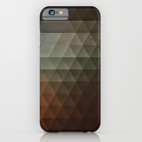 tryst lyss iPhone & iPod Case